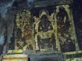 Ajanta Cave2 - Ajanta Caves, India.