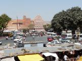 Jaipur Markets and so on