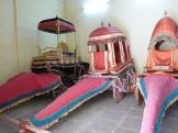 Museum at the Royal Palace in Jaipur