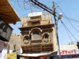 House in Jaisalmer