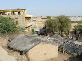 Nice roofs at Jaisalmer, India
