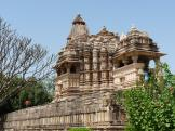 Chitragupta Temple - Khajuraho, India.