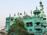 Acre Road Mosque, Kolkata, India.