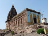 more Orchha temples in India - names unknown