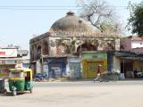 Sarkhej Village tomb
