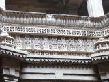 Adalaj Ni Vav beautifully carved galleries - India.